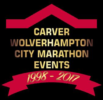 Carver Wolverhampton Marathon Events 2017