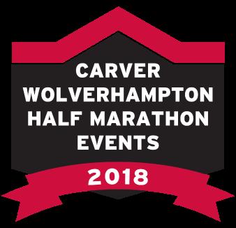 Carver Wolverhampton Half Marathon Events 2018