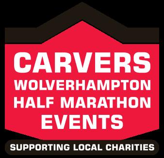 Carver Wolverhampton Half Marathon Events 2019