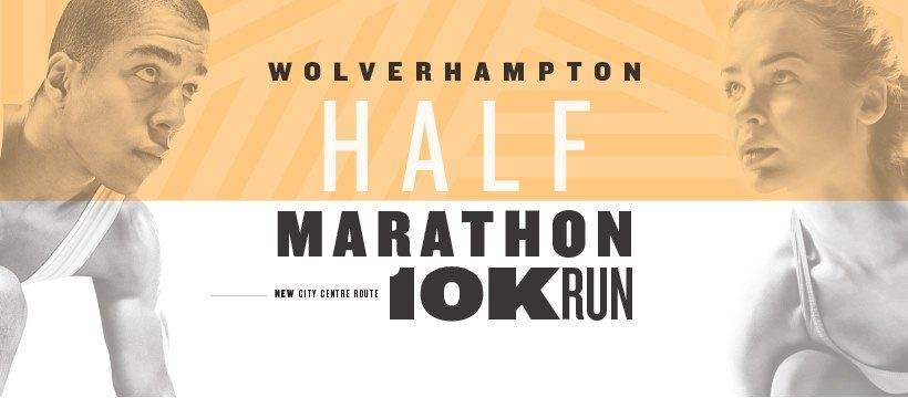 Wolverhampton Half Marathon & 10K
